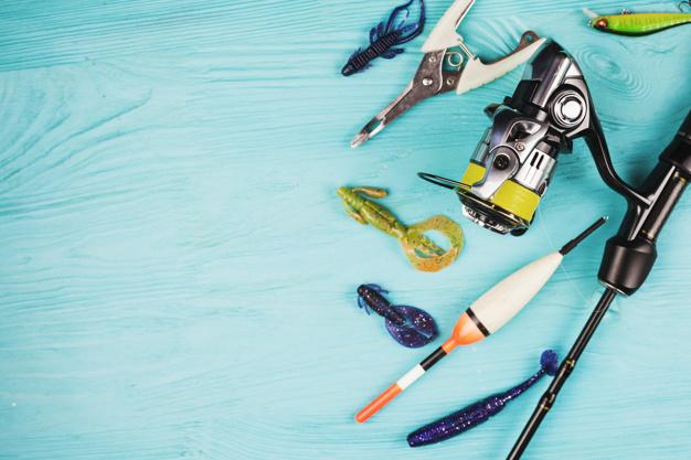 guide til fiskeri